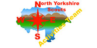 North Yorkshire Scouts Activities Team